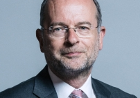 Paul Blomfield MP, Labour